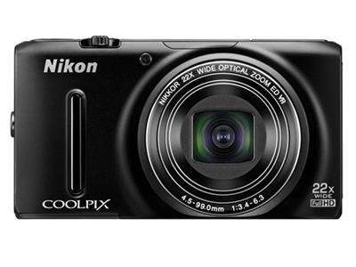 尼康S9500