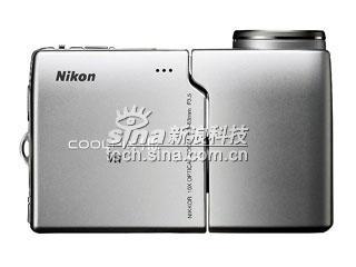 尼康S10