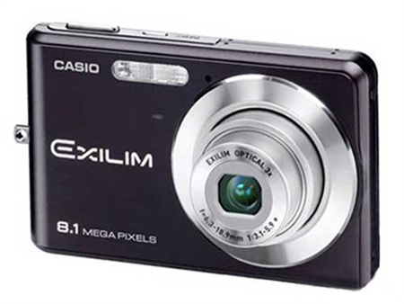 点击查看:卡西欧 EX-Z8 下一张清晰大图