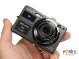 索尼 DSC-W300