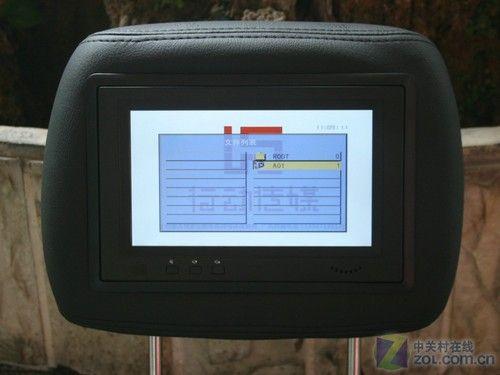 无线广告视频机 西派ad009n播放测试