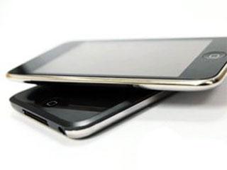 苹果iPod touch(16G)