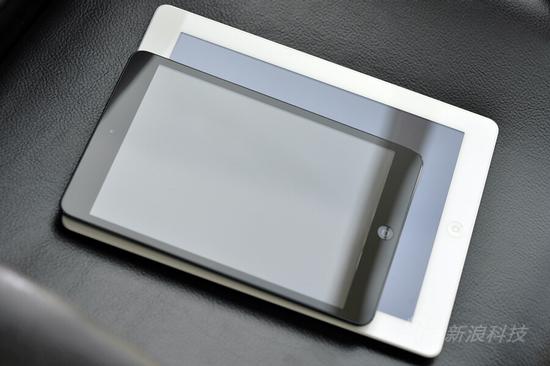 中国大陆行货版iPadmini体验