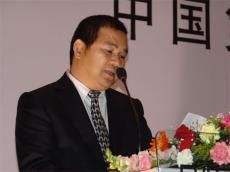 EVD产业联盟秘书长张宝全