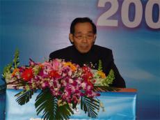 中国电子视像行业协会林元芳
