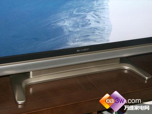 狂跌5K夏普LCD-52GX3液晶电视受热捧