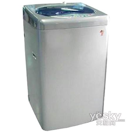 时尚手搓海尔6公斤洗衣机跌破1800元