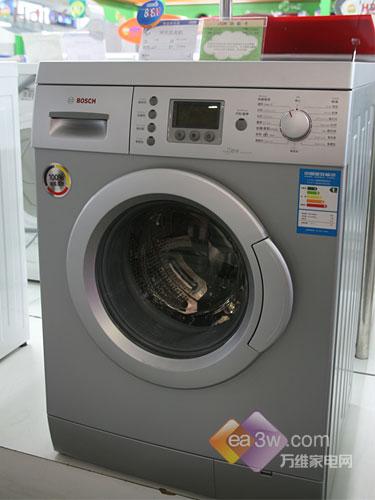 洗涤功能丰富5000元滚筒洗衣机推荐(3)