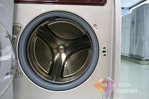 让人省心五款带烘干功能的滚筒洗衣机