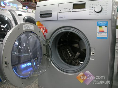 春节前预测最有可能热卖的滚筒洗衣机