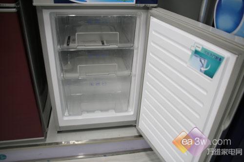 好戏在后头节后最值得购买的五款冰箱(3)