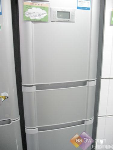 好戏在后头节后最值得购买的五款冰箱