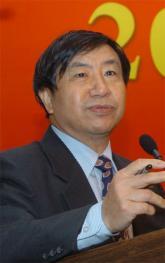 中国电子学会秘书长刘汝林