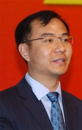 中国电子报社社长刘烈宏