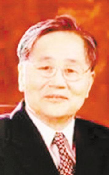 科技时代_图文:中国工程院院士李京文