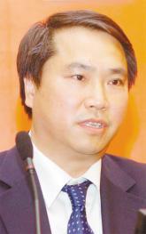 中国软件与技术服务公司陈世林
