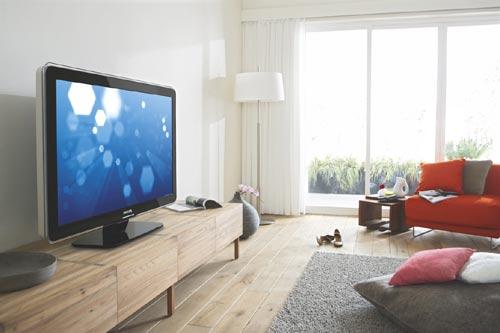 科技时代_品质体验 飞利浦42PFL7403液晶电视简评