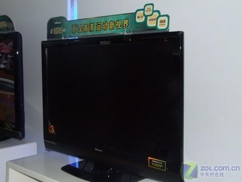 再度到货 海信32寸液晶电视特价2999元图片
