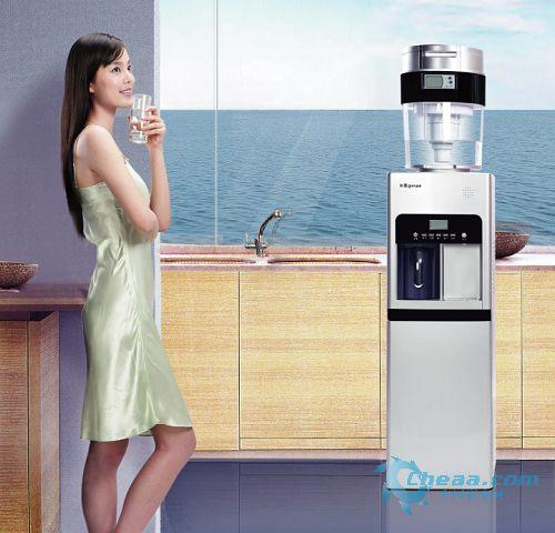 居家健康好帮手3种常见净水设备大比拼
