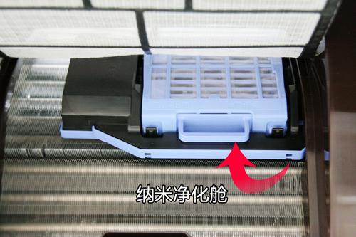 三菱电机变频空调卖场评测(4)