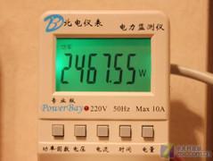工薪族优选万和迅热系列热水器首测(4)
