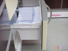 卡萨帝冰箱也降价撒旦白设计仅6000元