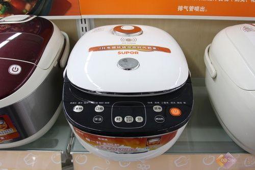 加热盘还是IH?电饭煲加热技术比拼(3)