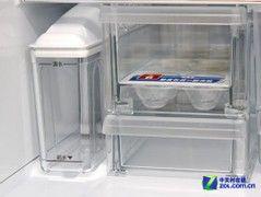 银离子高效杀菌松下多门冰箱15900元