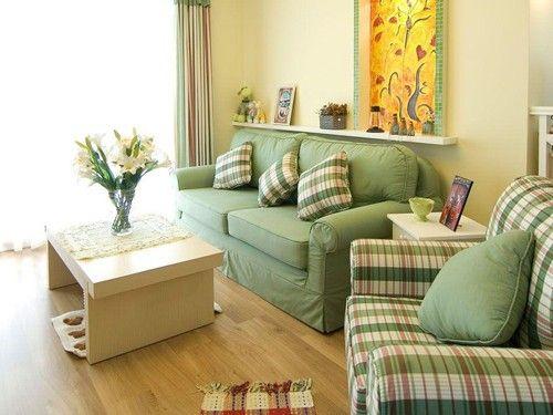 家电 > 正文  ●客厅:   美式田园风格有务实,规范,成熟的特点.