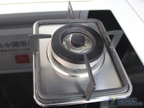 分体设计均衡火力德意燃气灶1780元
