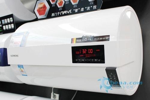 智能设计 西门子热水器DG65575BTI推荐_家电