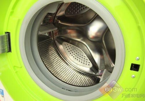 关爱生态美的MG60-1201LPC洗衣机推荐