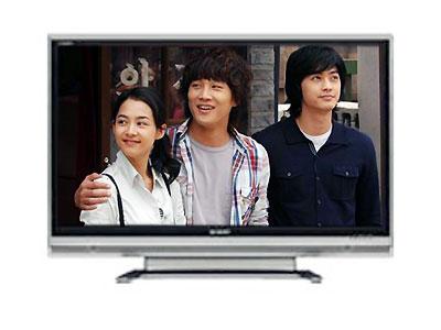 夏普 LCD-46GX3