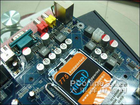 固态供电+交火!品牌P31主板仅需536元