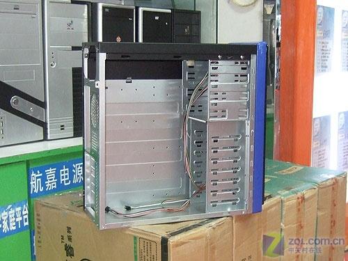 十年真情回馈技展机箱加电源仅350元