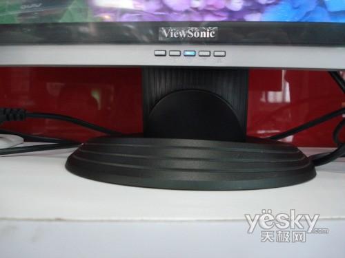 优派VA1716W液晶迎圣诞暴降两百特价1399元