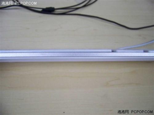 惊爆最低价苹果新款超薄铝键盘438元