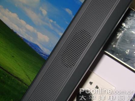 冲击奥运年!长城TV接口22寸宽V223登陆