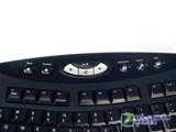 微软曲线键盘加舒适鲨1000仅售198元