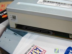 价格最低SATA刻录三星TS-H653B售260元