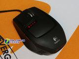 发烧极品罗技G9游戏鼠标降至700元