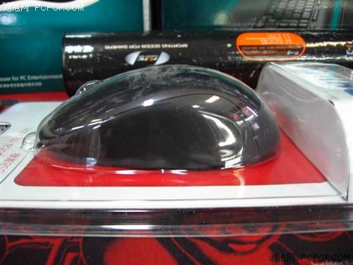 很超值的选择飞利浦SPM3700鼠标89元