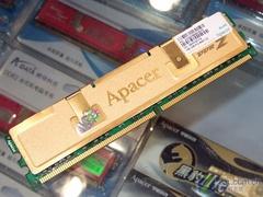 一步到位宇瞻黑豹2GB/800内存跌至320元