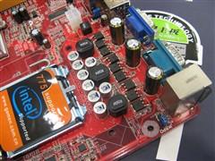 固态供电稳定版国产酷睿整合板仅488