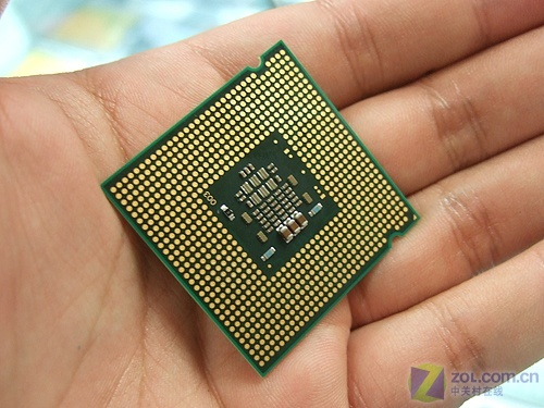 奔腾双核新王牌E2200处理器仅需495元
