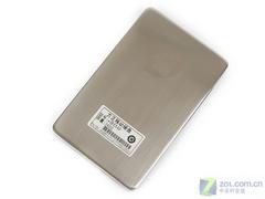 商务时尚化方正160GB移动硬盘评测