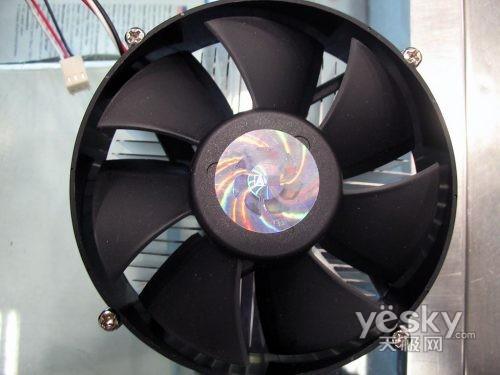 告别噪音污染百元内超静音CPU散热器推荐