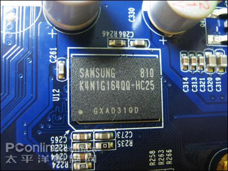 看高清很轻松板载128M显存780G主板推荐(2)
