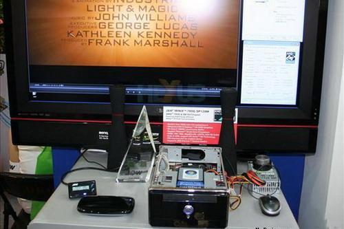 科技时代_世界上最小最强的HTPC平台