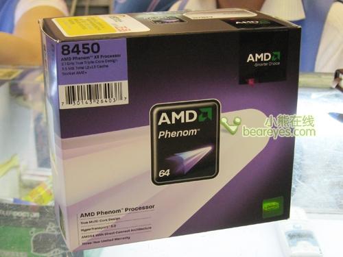 双核已成过去时四款AMD最值CPU推荐